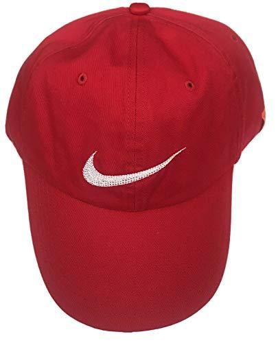 Nike Air Damen Baseball Cap 594032 611 Rot
