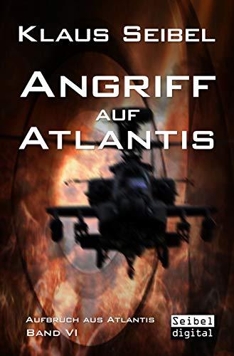Angriff auf Atlantis (Aufbruch aus Atlantis 6)