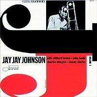 The Eminent Jay Jay Johnson, Vol. 1 by Jay Jay Johnson (2001-07-03)