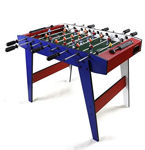ZOUJUN Table Football Game ,Multi-functional Table, Foosball Table Football Table, Pool Table, Ping Pong Table, Backgammon Set, Air Hockey and More
