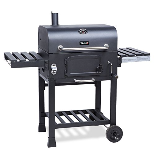 TAINO Hero XL BBQ Smoker Bild