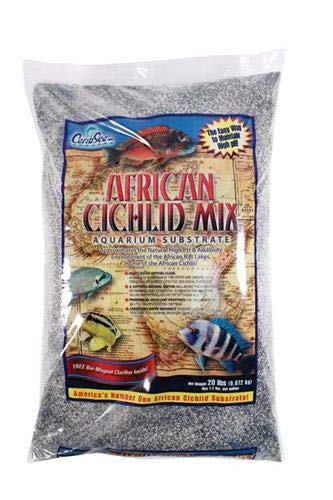 Carib Sea ACS00222 African Sahara Sand for Aquarium, 20-Pound