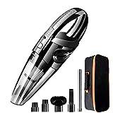 Handheld Vacuum Cordless Portable Wet Dry Vacuum Cleaner for Car Home Pet...