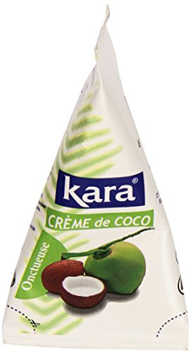 Kara Crème de Coco Berlingot 65 ml