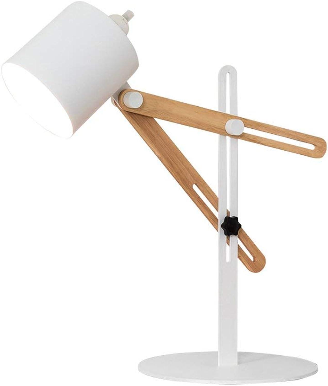 ZHJJJZSTAID Tischlampe aus Holz Wohnzimmer Schlafzimmer Schlafzimmer Wohnzimmer Tischlampe LED dekorative Nachttischlampe Stehlampe B07NP1134H     | Qualitativ Hochwertiges Produkt