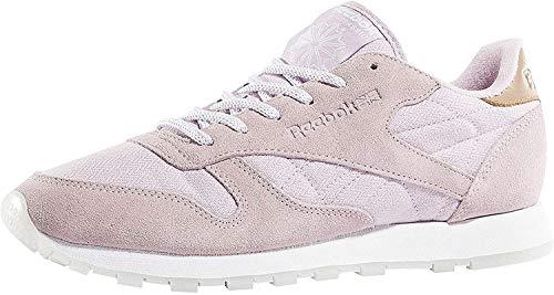Reebok Damen Sneaker Classic Leather Sea-Worn Sneaker BD1509 rosa 274976