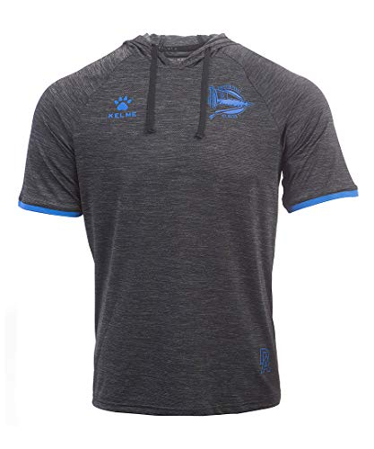Deportivo Alavés Paseo Camiseta