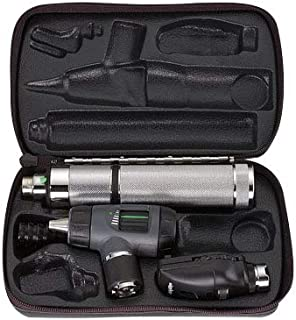 Welch Allyn 97100-M 3.5V Macroview Otoscope/Ophthalmoscope Set