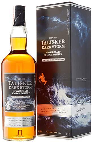 3. Whisky Talisker Dark Storm