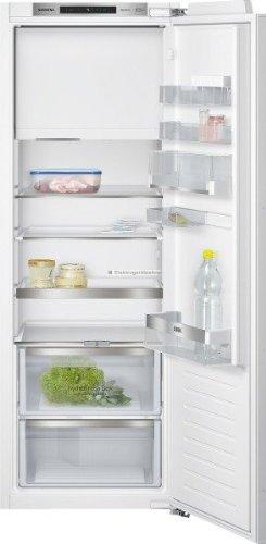 Siemens KI72LAD30 iQ500 Kühlschrank / A++ / Kühlen: 215 L / Gefrieren: 35 L / SuperGefrieren / Flachschanier
