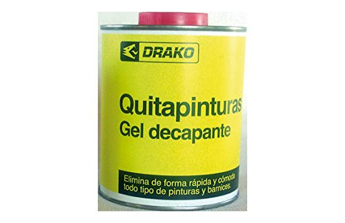 Drako M114364 - Quitapinturas 750 ml