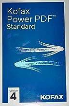 Kofax Power PDF Standard 4.0 Win [Keycode]