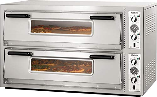 Pizza horno NT 921T, 2BCH 920X 620