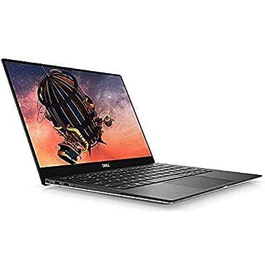 Dell XPS7390 13″ InfinityEdge Touchscreen Laptop, Newest 10th Gen Intel i5-10210U, 8GB RAM, 256GB SSD, Windows 10 Home