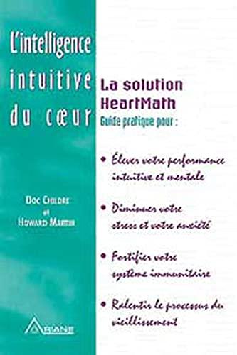 Intelligence Intuitive Du Coeur Heartmath