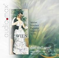 Wien/Paganini/Monti/Strauss/