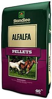 standlee alfalfa timothy pellets