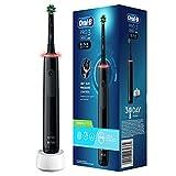 Oral-B Pro 3 3000 - Cepillo de dientes eléctrico con control...