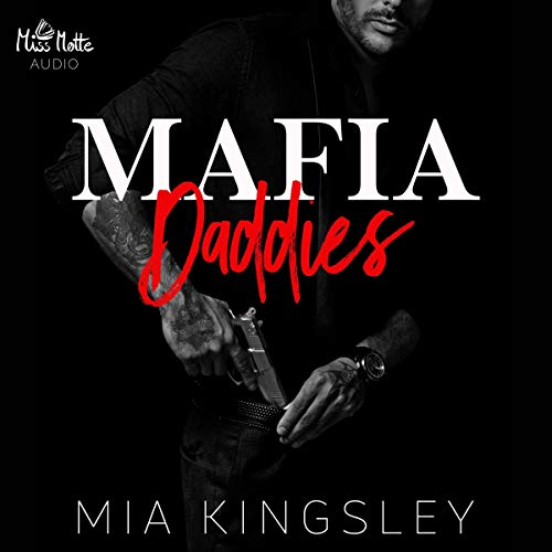 Mafia Daddies (German edition) cover art