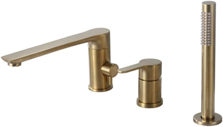 Taps Kitchen Basin Mixer Pull Out Mixerbathroom Shower Faucet Bath Shower Set Waterfall Bathtub Sink Faucet Water Mixer Sink Taps