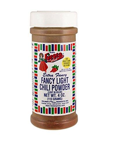 Bolner's FiestaNo SaltChili Powder