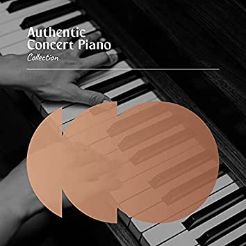 Authentic Concert Piano Collection
