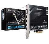 GIGABYTE Titan Ridge 1.0 Card