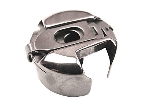 Runnertools Spulenkapsel Kapsel 6 mm für Pfaff Nähmaschine mit Umlaufgreifer