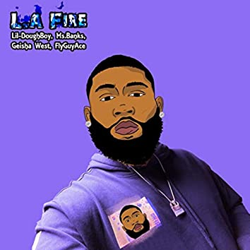 L.A Fire