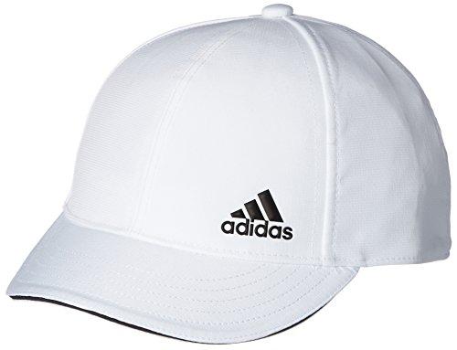 adidas W Clmlt Cap Gorra, Mujer, Blanco (Blanco/Plamet), M