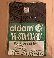 Hi-STANDARD ハイスタ Tシャツ AIR JAM Mサイズ