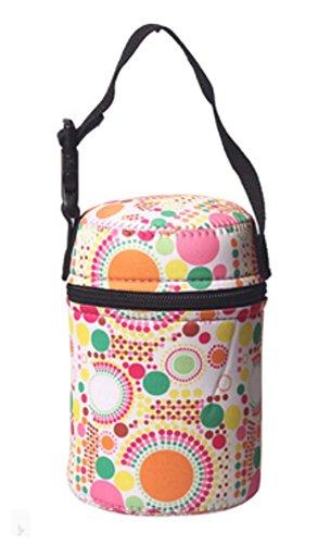 Enfants Pratique Sac/Portable ragoût bécher sac, d(10*13CM)