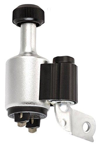 3363 Dynamo für Rad, linke Seite mit Halterung für Fahrrad, Spot-Licht Beleuchtung