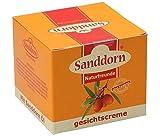 Sanddorn Naturfreunde GESICHTSCREME 50 ml ohne Parabene