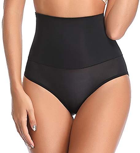 Womens Shapewear Tummy Control Panties High Waist Body Shaper Briefs Shaping Girdle Underwear product image