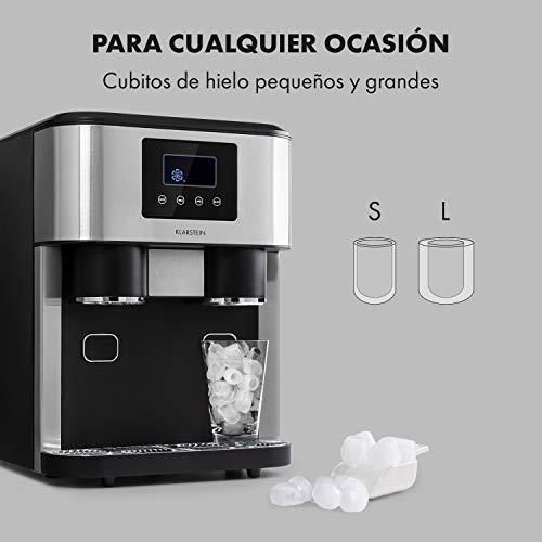 KLARSTEIN ICE5-4100-bvcx