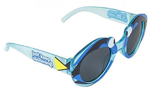 Disney -  Occhiali da sole  - ragazza Blu blu