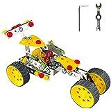 KAIM DIY F1 Metal Model Buildi...