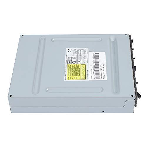 Goshyda Dvd per Xbox, Sostituzione DG-16D5S Dvd Rom unità Dvd Durevole Facile da installare per Accessori Xbox