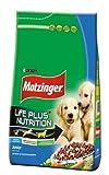 Matzinger Junior3kg Hundefutter von Purina