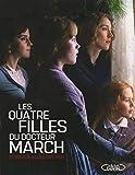 Les quatre filles du Dr March d'hier à aujourd'hui