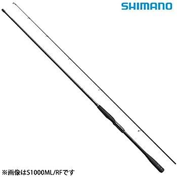 シマノ(SHIMANO) エクスセンス インフィニティ S1000M/RF