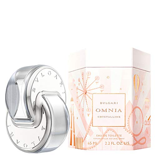 OMNIA CRYSTALLINE edt spray 65 ml | BVLGARI