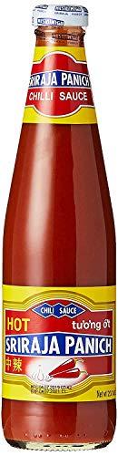 Sriraja Panich Sriracha Chilisauce 520ml