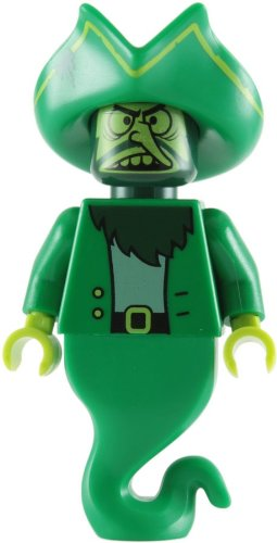 LEGO Spongebob Squarepants: Flying Dutchman Minifigura