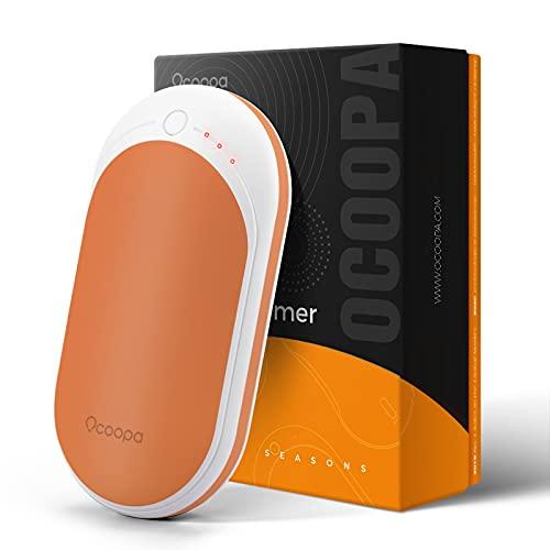 OCOOPA ZLS-118S_Orange