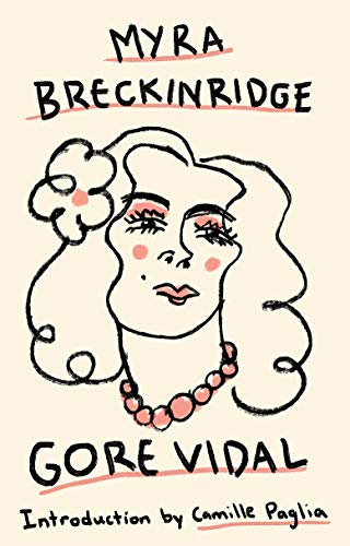 Myra Breckinridge (Vintage International) (English Edition)