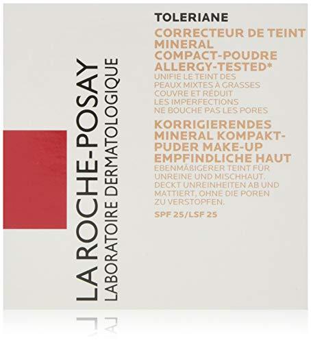 Roche Posay Toleriane Teint Mineral Puder, 9.5 g
