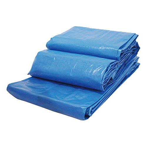 Universal Tarp cover Waterproof Tarpaulin Heavy Duty Great Tent Foldable Plant Canopy Rainproof Cover Dustproof Rainproof Strengthen Windproof Cover