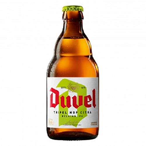 Duvel Moortgat - Duvel Tripel Hop 2015 Equinox